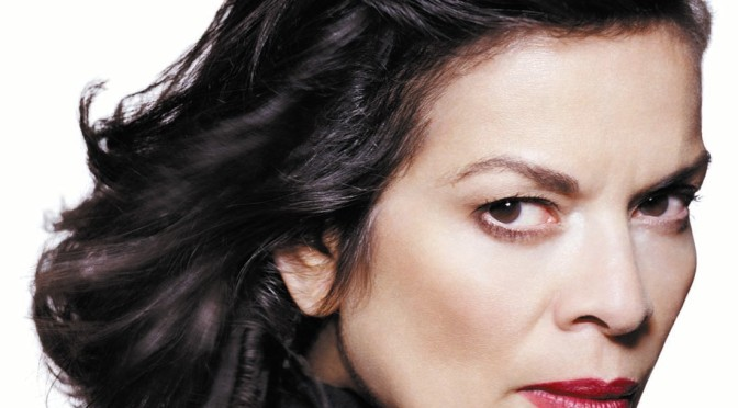 Bianca Jagger becomes GNHRE Patron