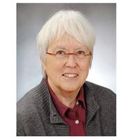 Photo of Professor Lorraine Code