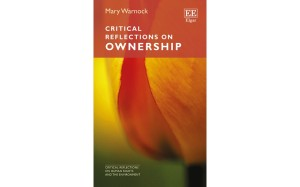 Critical Reflections Ownership