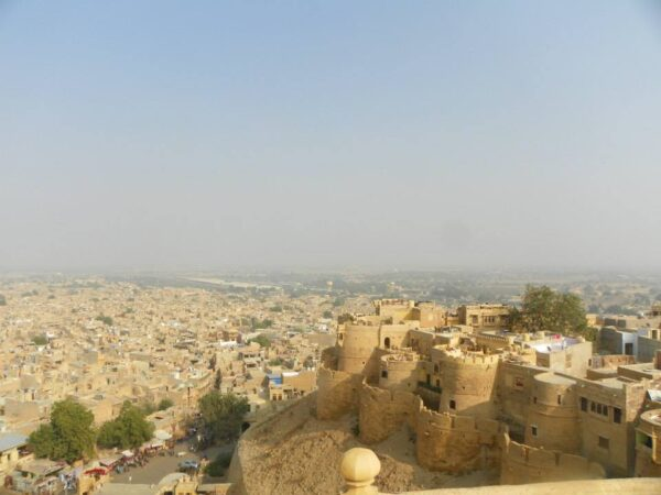 South Asia- India