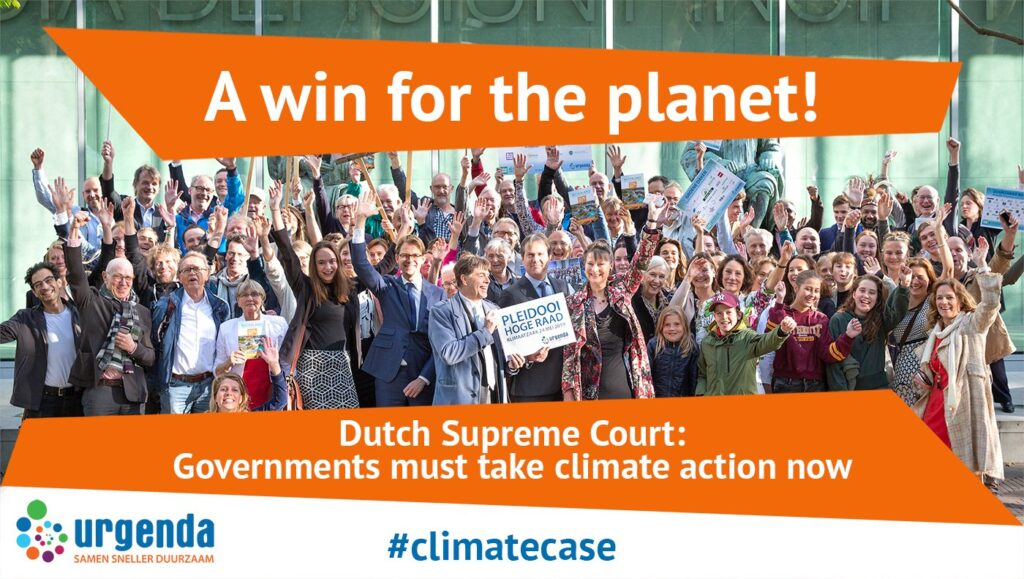 WEBINAR: Human Rights Strategies in Climate Change Litigation –  European Perspective.