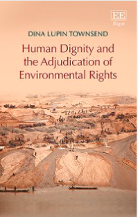 #BookLaunch  -        Human Dignity and the Adjudication of Environmental Rights.